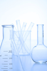research laboratory glassware