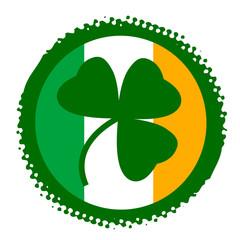 St. Patrick's day symbol