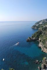 Amalfi Coast - Campania - Italy