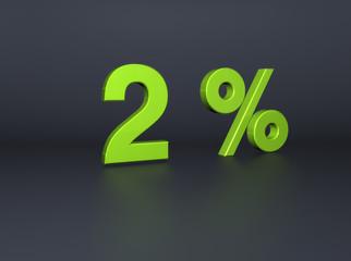 BIO-Percent , Two