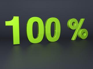 BIO-Percent , 100