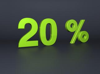 BIO-Percent , 20