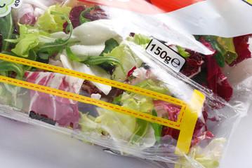 insalata confezionata tre
