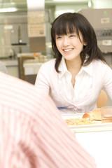 学生食堂イメージ