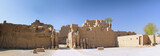 Ruin of the Karnak Temple Complex. Luxor, Egypt