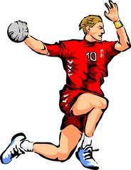 men`s handball