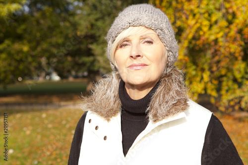 herbst seniorin © drubig-photo