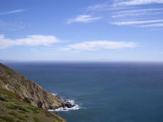 Big Sur Coastilne