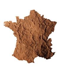 Climat - France - Réchauffement climatique