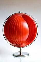 runde lampe