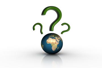interrogativi mondo