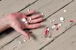 Overdose de médicaments