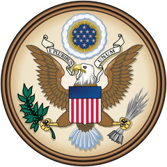 USA, Great Seal