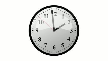Orologio +1