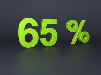 BIO-Percent , 65