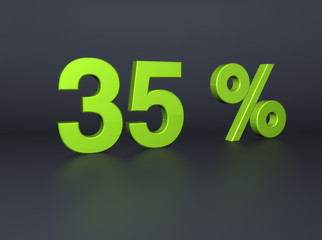 BIO-Percent, 35