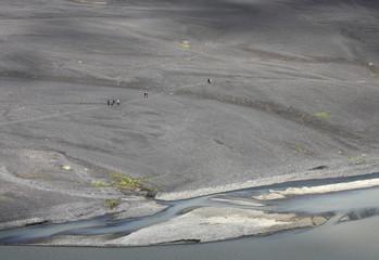 Iceland - Skaftafell National Park