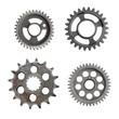 Four Gears - 20985380