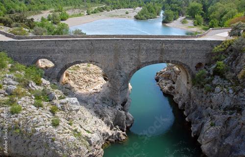 pont du diable, herault