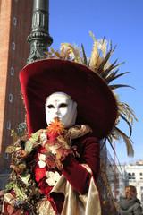 venezia carnevale storico