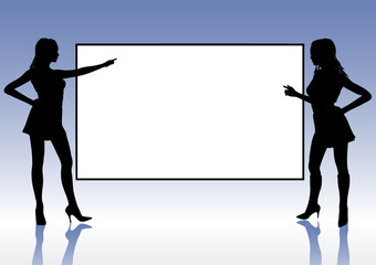 Presentation Girls