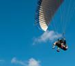 Tandem paragliding - 21004506