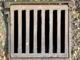 drain poster