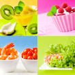 Beautiful food collage 1