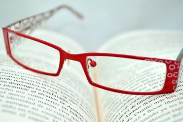 Gafas de leer