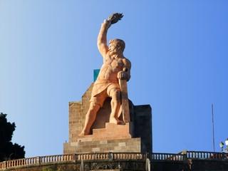 Statue Guanajuato