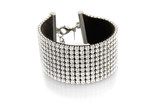 Fototapety Bracelet with cristals