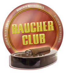 button raucher club