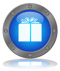 GIFTS Web Button (Presents Ideas Selection Christmas Birthday)