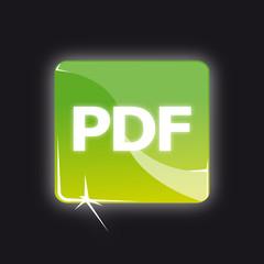 Picto PDF - Icon share