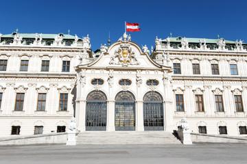 Wien / Vienna / Belvedere