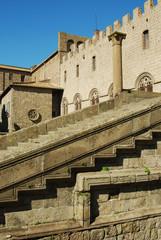 Viterbo - Palazzo Papale - Duomo - Piazza San Lorenzo