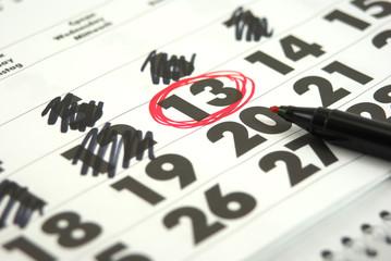Setting date