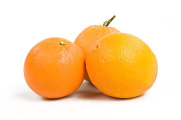 Tre arance