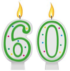 60 ans vive la retraite