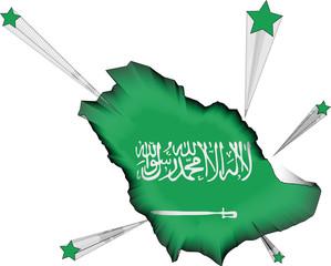 star saudi arabia