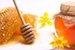 honig dessert