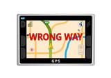 Wrong way poster
