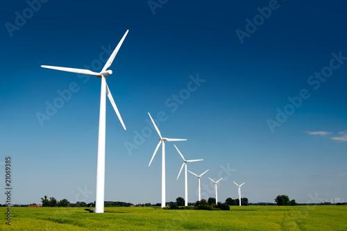 Windräder - 21069385