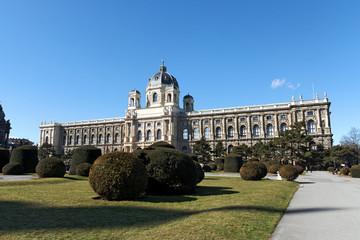 Wien / Vienna / Naturhistorisches Museum