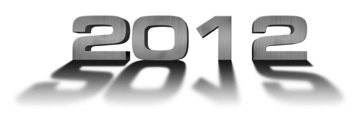 Number «2012»