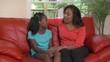 Mother/Daughter talk - 133