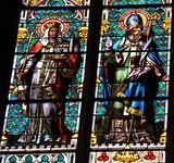 Saint Richard et Saint Florentin poster