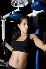 Fitness Woman 5