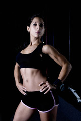 Fitness Woman 8