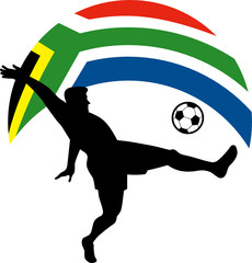 soccer football south africa